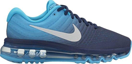 | Nike Air Max 2017 851622 401 Blauw