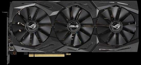 Asus ROG Strix RTX 2070 O8G Gaming