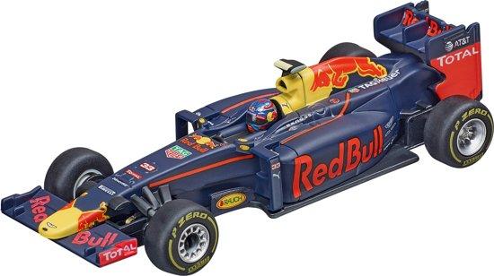 Carrera GO!!! Max Verstappen - Racebaanauto