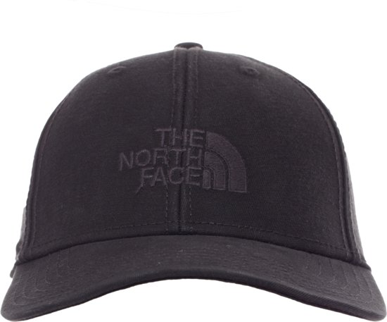 The North Face - Classic Hat 66 - TNF Black