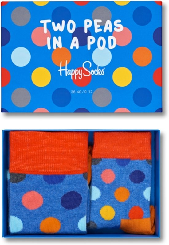 Two Peas In A Pod 2 Pack Gift Box Maat 41 16 0 12 Maanden