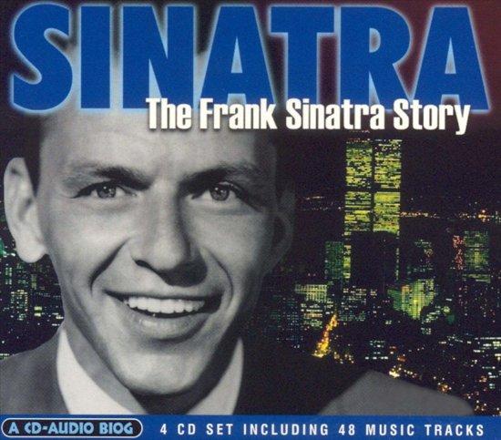 The Frank Sinatra Story