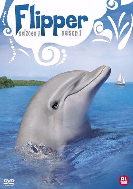 Flipper - Seizoen 1