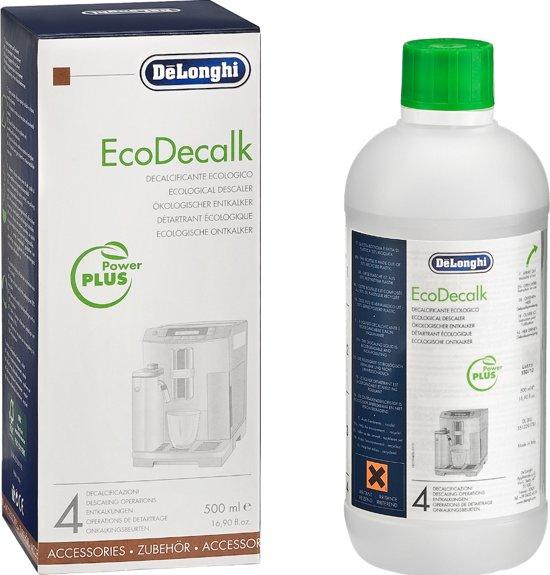 De'Longhi Espressomachine ontkalker EcoDecalk 500ml