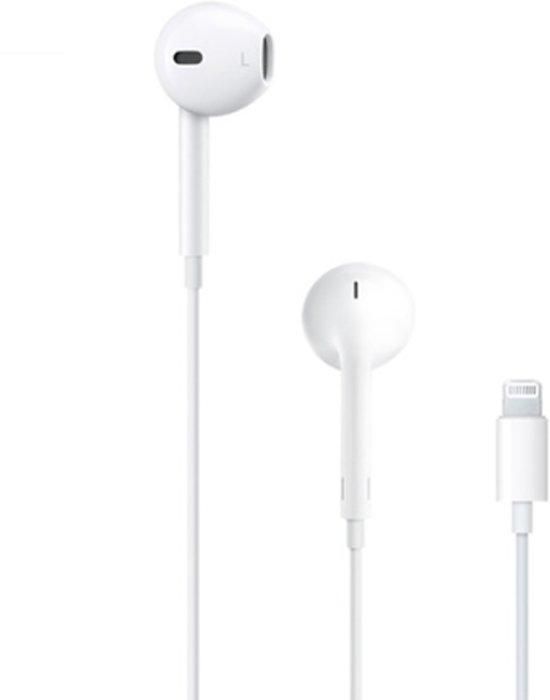 Ongebruikt bol.com | Bluetooth Lightning Oortjes 8 Pin - in-ear headset MG-86