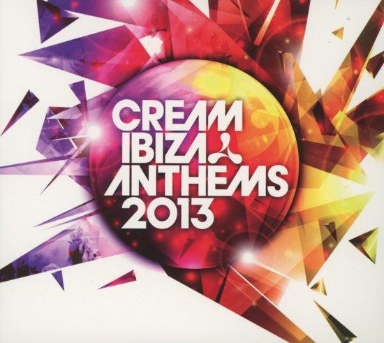 Cream Ibiza 2013