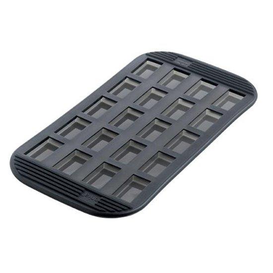 Siliconen mini friand bakvorm - Mastrad