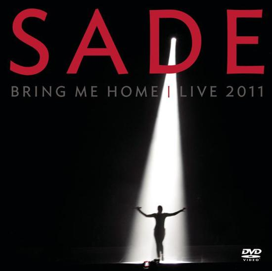 Sade - Bring Me Home: Live 2011 (Dvd+Cd Jewelcase)
