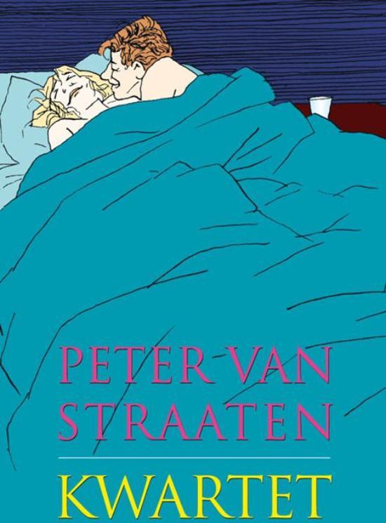Afbeelding van het spel Het Grote Peter van Straaten Kwartet