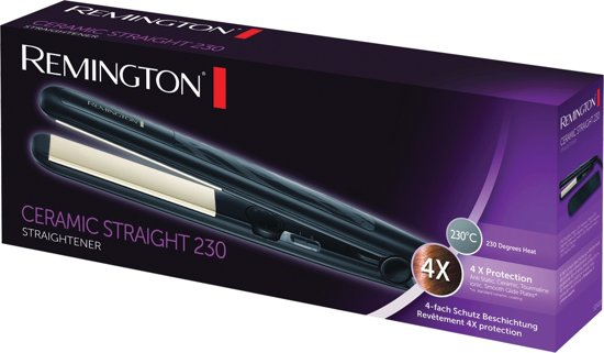 Remington S3500 - Stijltang