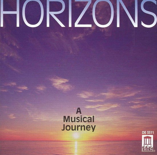 Horizons: A Musical Journey - Sampler