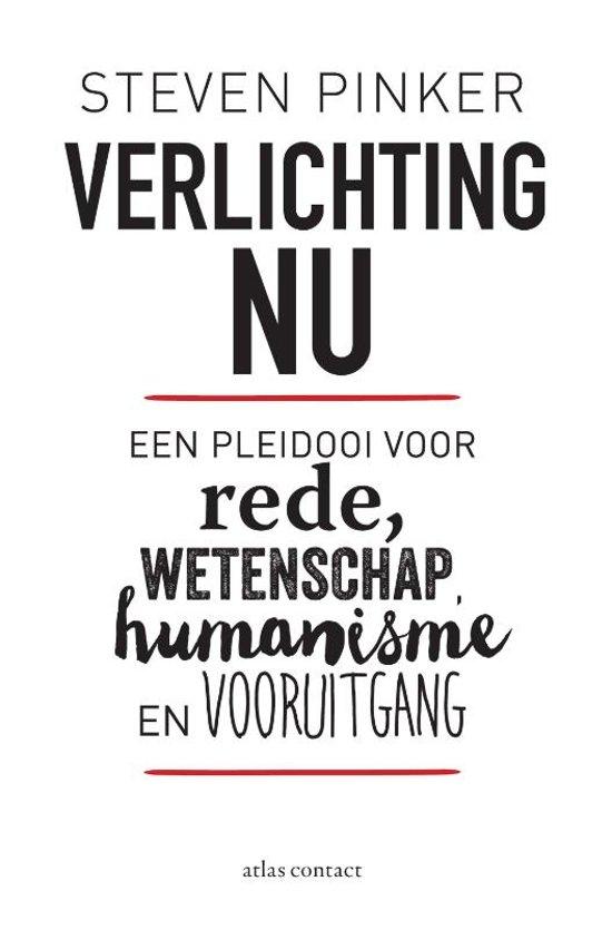 bol.com | Verlichting nu, Steven Pinker | 9789045026497 | Boeken