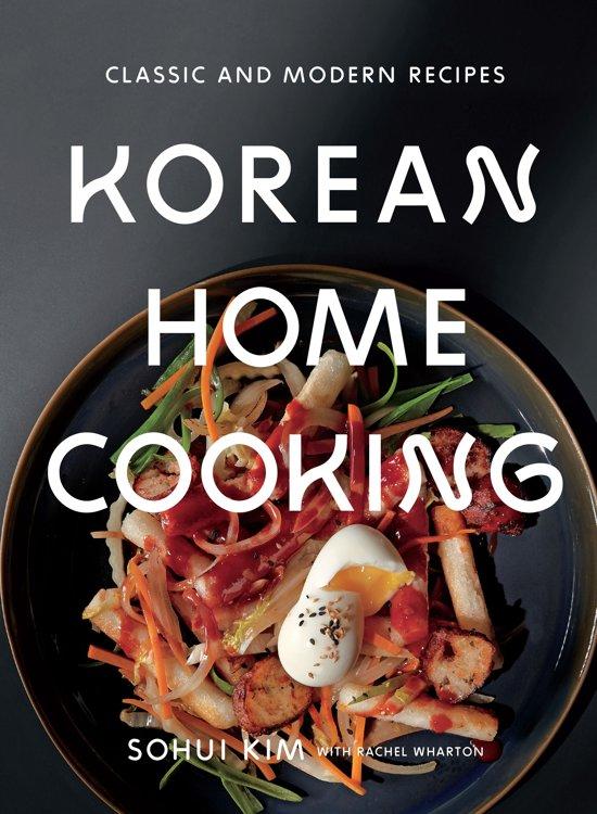 bol com | Korean Home Cooking (ebook), Sohui Kim