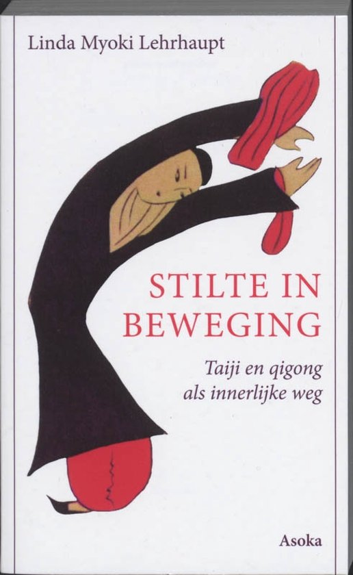 Stilte in beweging