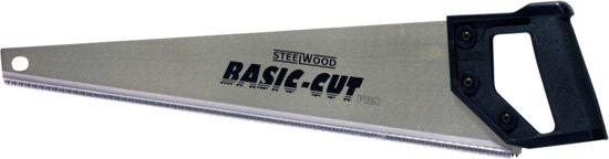 Steelwood Handzaag - 500 mm Basic Cut