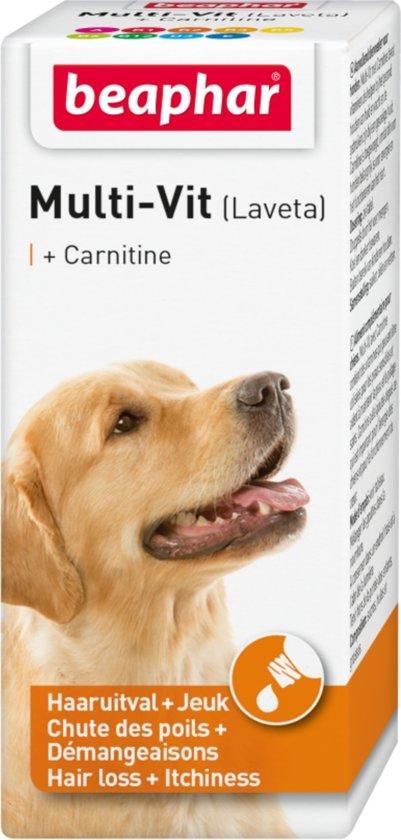 Beaphar Lavita Hond Vitaminen - 20 ml