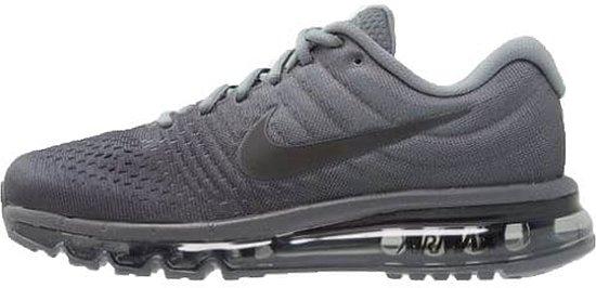 Nike Air Max 2017 Cool Grey 849559-008 maat 43