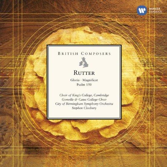 Rutter: Gloria, Magnificat, Ps