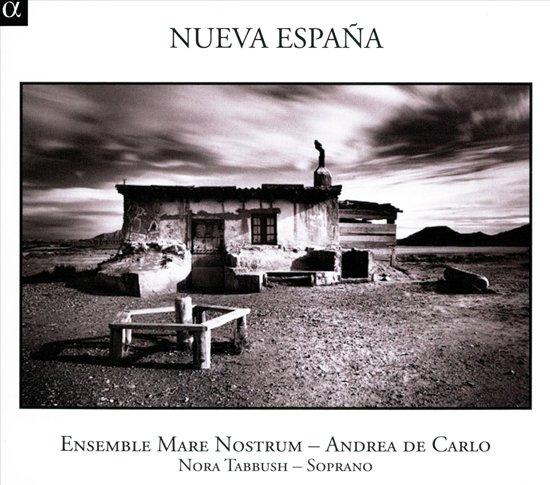 Nueva Espagna
