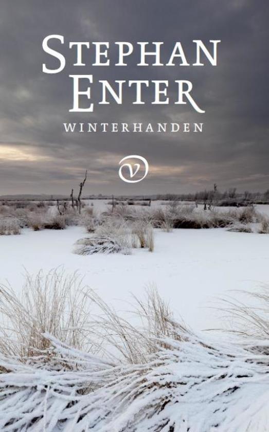 Boek cover Winterhanden van Stephan Enter (Paperback)