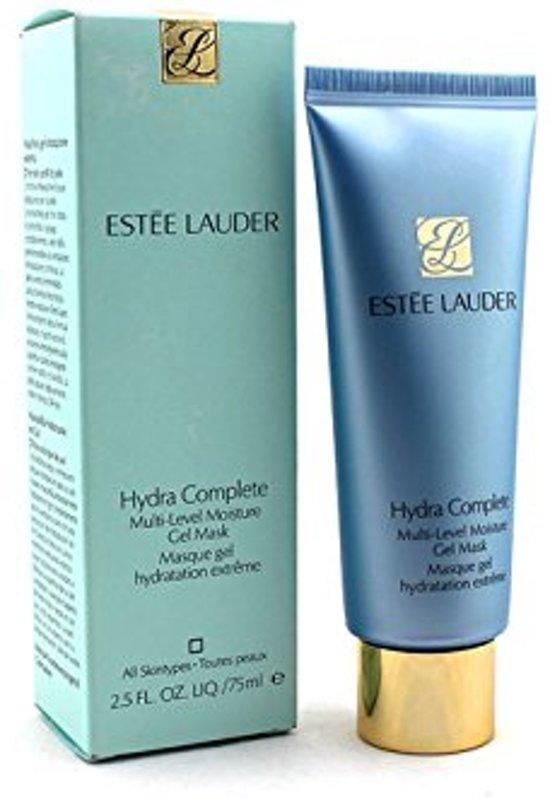 Estee Lauder Hydra Complete Multi-level Moisture Gel Mask All Skintypes