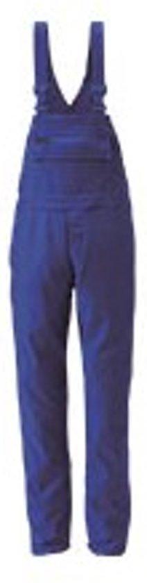 Rofa lange broek Trondd, korenblauw, PROBAN® textiel, voldoet aan meerdere normen, maat 48