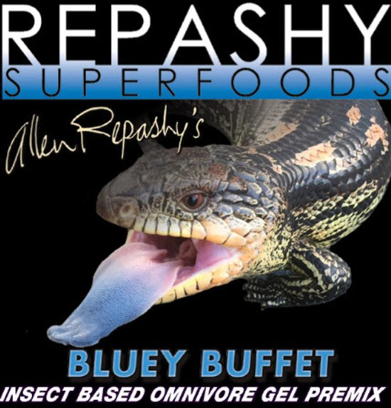 Repashy Bluey Buffet 340gr