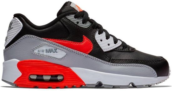 nike air max 90 leather heren
