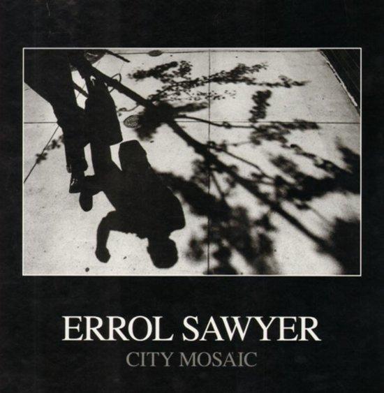 City mosaic