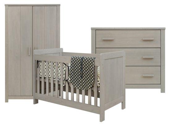 Babykamer Compleet 3 Delig.De Best Verkochte Complete Babykamers Boeken Van 2019 31 40