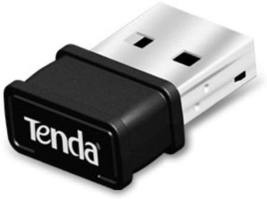 Tenda W311MI netwerkkaart & -adapter WLAN 150 Mbit/s