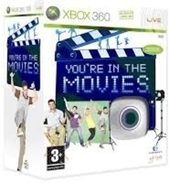 You're in the Movies (Solus) /X360