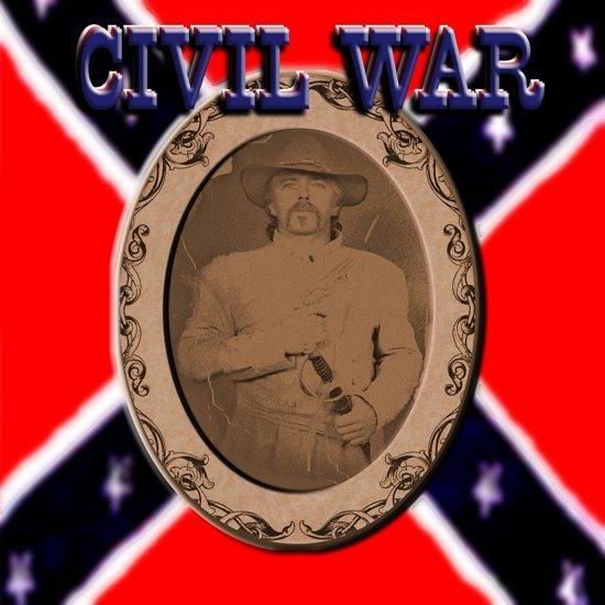 Civil War (Not Very)