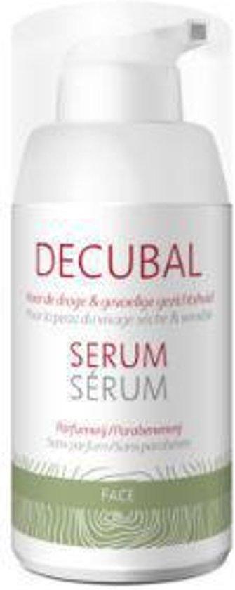 Decubal Serum - 30 ml