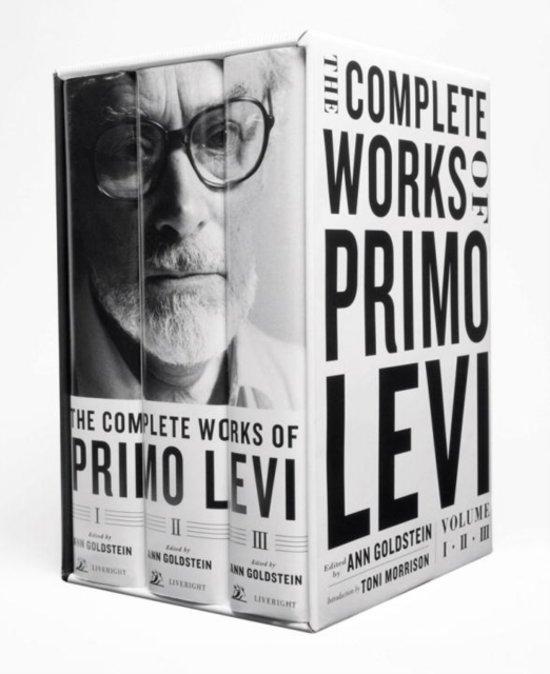 Bolcom The Complete Works Of Primo Levi Primo Levi