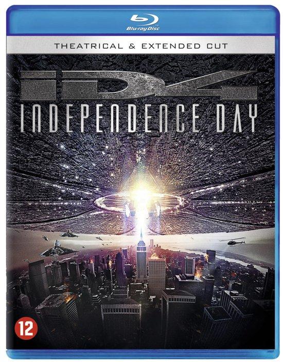 Afbeelding van Speelfilm - Independence Day -Spec-