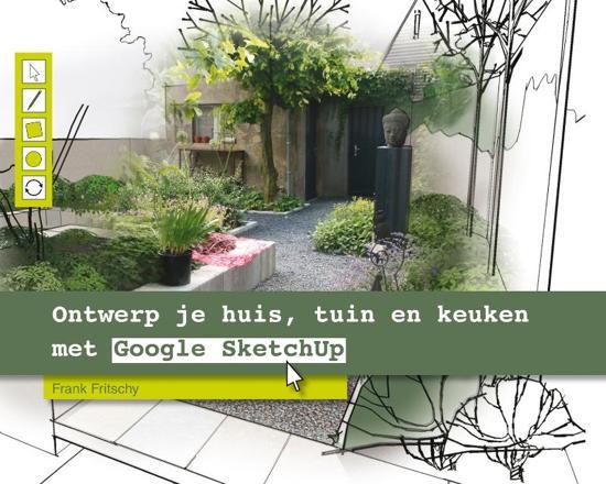 Ontwerp je huis tuin en keuken met google for Ontwerp je eigen keuken
