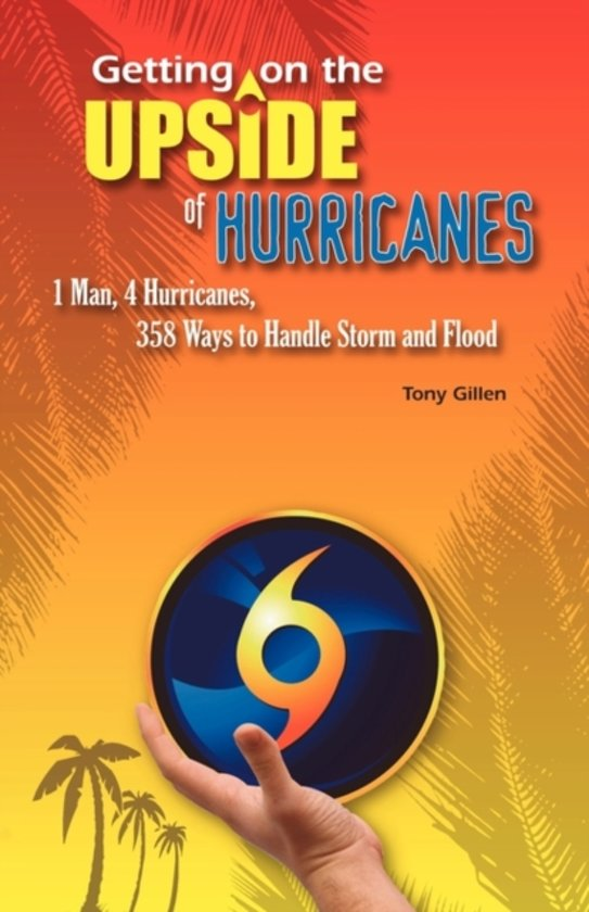 Getting on the Upside of Hurricanes