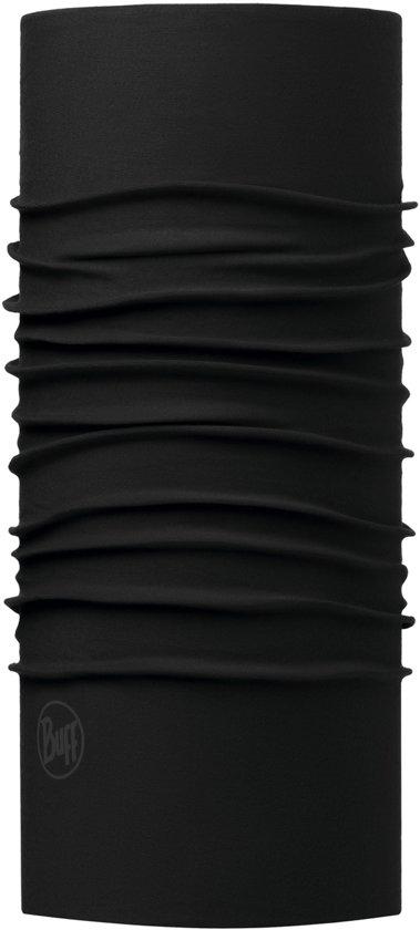 BUFF® Original Solid Black - Nekwarmer