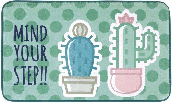 Cactus deurmat
