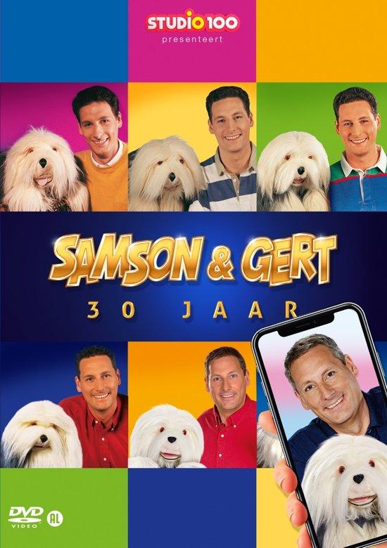 30 Jaar Samson en Gert (DVD)