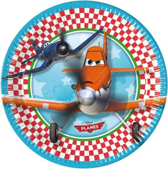 JT-Lizenzen Vliegtuigjes Borden
