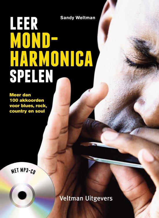 Leer mondharmonica spelen