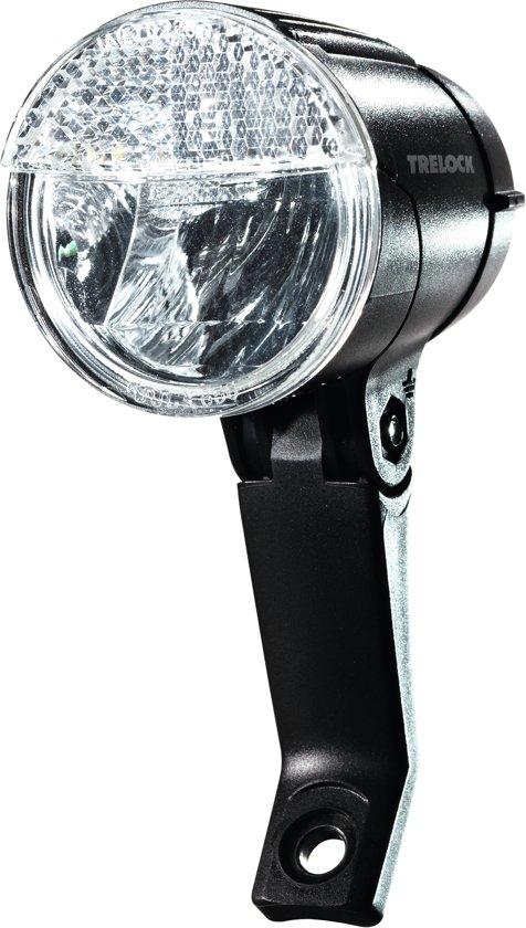 bol.com | Trelock LS 693 BIKE-i uno dynamo verlichting zwart