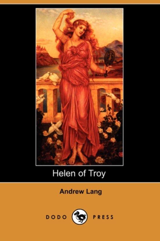 Helen of Troy (Dodo Press)