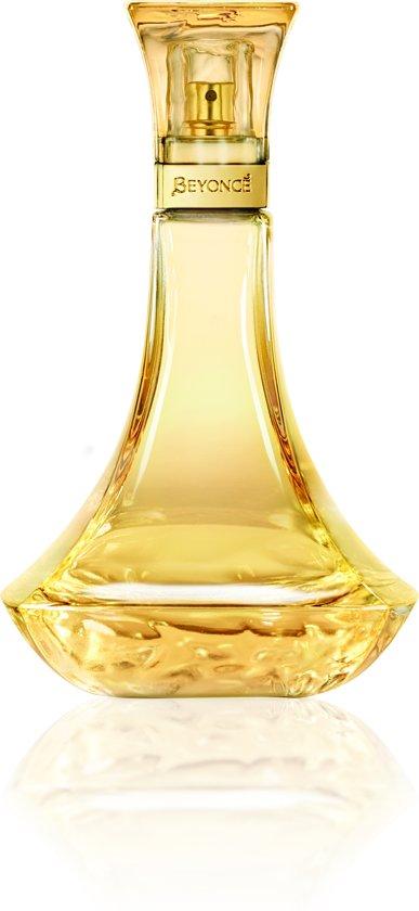 Beyonce Heat Seduction Parfum - 100 ml - Eau de toilette