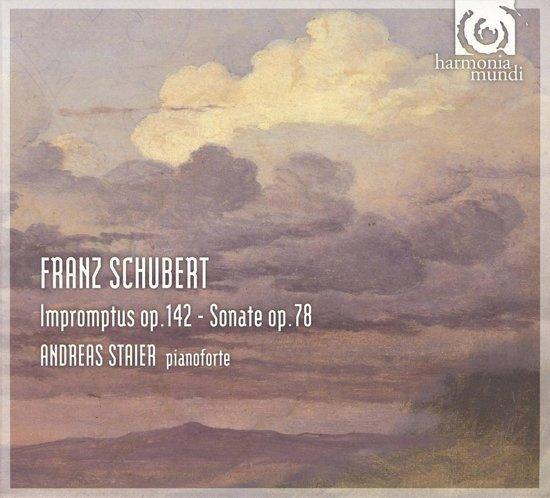 Impromptus Opus 142 / Sonate Opus 78
