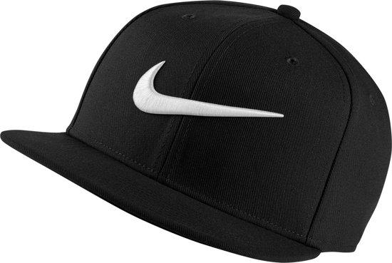 6b110d5a4 Nike Pro Swoosh pet 639534-011, Heren, Zwart, pet
