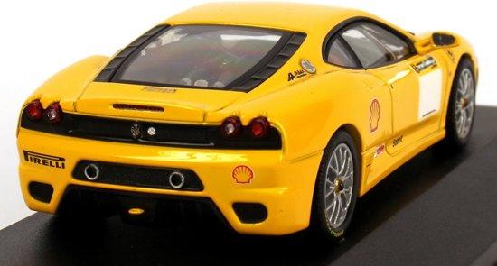 Ferrari F430 Challenge Fiorano Test 2005 1:43 IXO Models