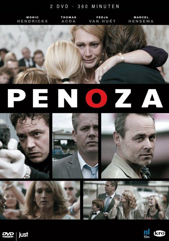 Cover van de film 'Penoza'